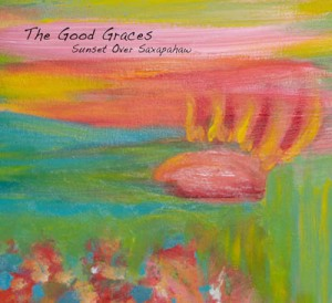 The Good Graces CD art